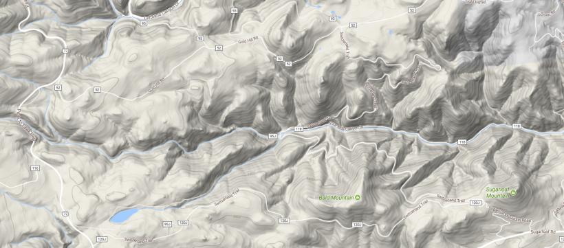 switzerland trail map